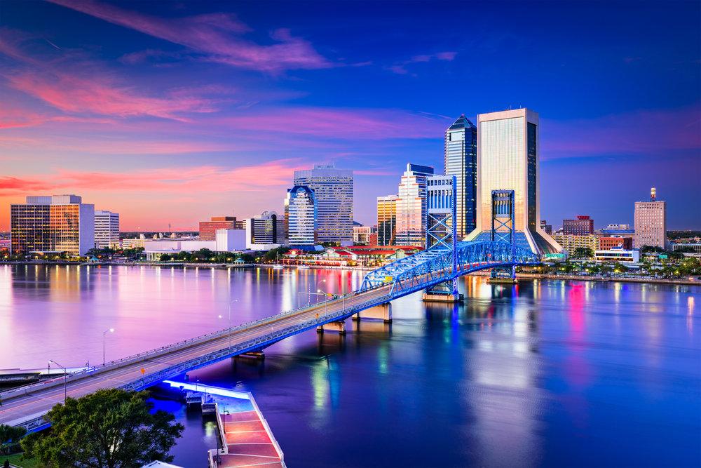 Jacksonville - Carlos CruzPartner