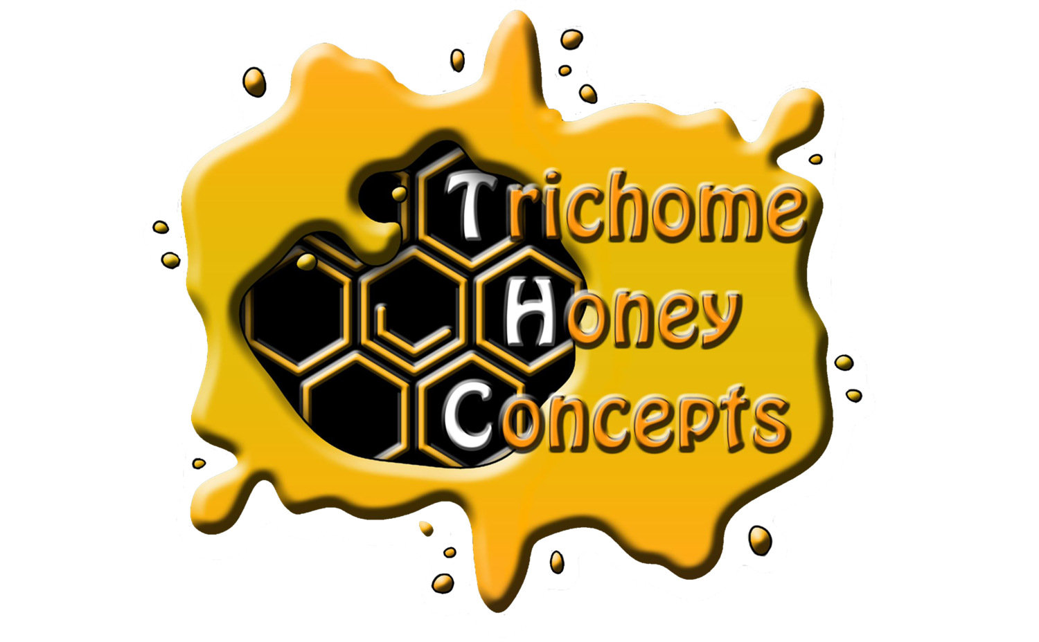 Trichome Honey Concepts