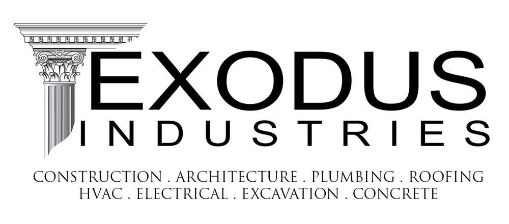 "Meet our team… - Exodus Industries is a Full Suite, General Contracting Company. Founded on service and honesty, our company is committed to delivering the highest standards of ethics and quality to our Clients.We were honored to be voted ""Best Home Builder/Remodeler"" by Brentwood Lifestyle Magazine's Reader's Choice Awards!  Exodus Industries operates as a design-build firm offering full architectural and construction services for both commercial and residential projects - both new and renovation. We offer Construction, Design, HVAC, Plumbing, Electrical, Excavation, Concrete, and GAF Certified Roofing Services."