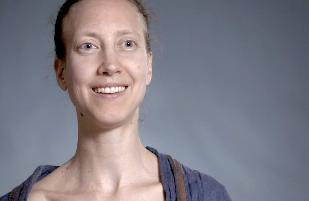 Marieke van Vugt - Scientist, meditator, dancer.