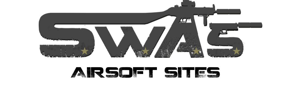 SWAS Airsoft Sites