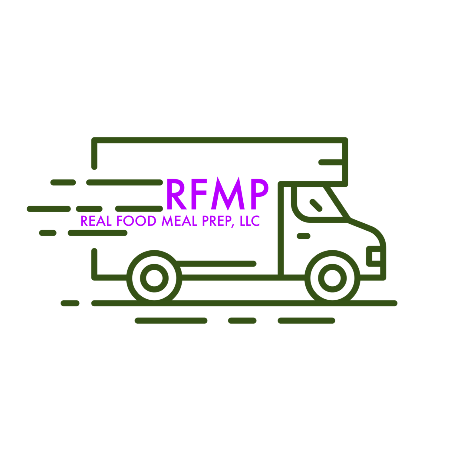 Real Food Meal Prep, LLC