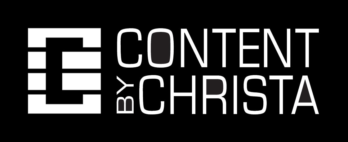 Content by Christa LLC
