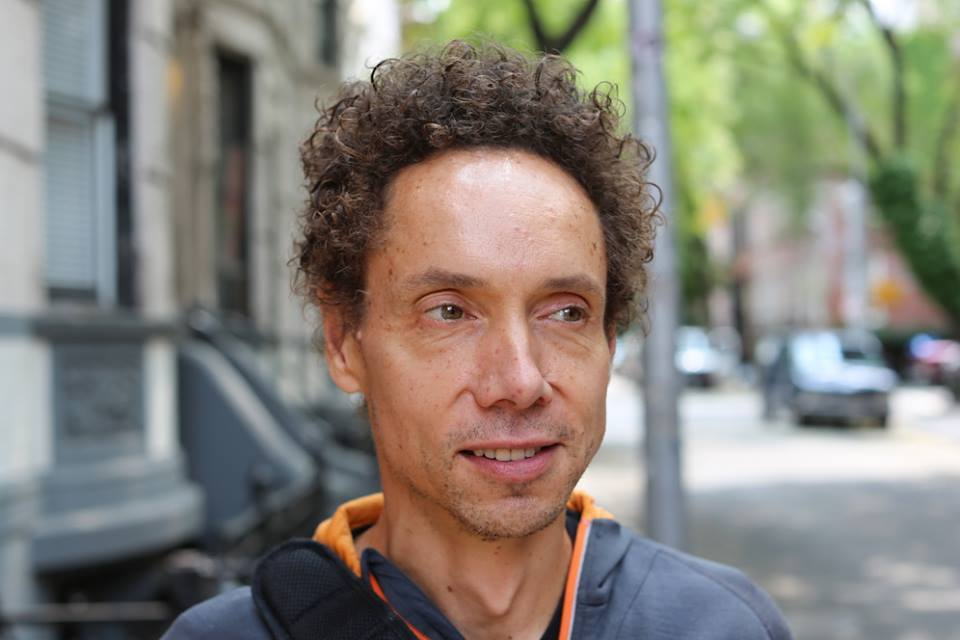 "humansofnewyork :     ""If you could give one piece of advice to a large group of people, what would it be?"" ""Change your mind about something significant every day.""     Classic Gladwell:  counter-intuitive,     intriguing, incorrect."