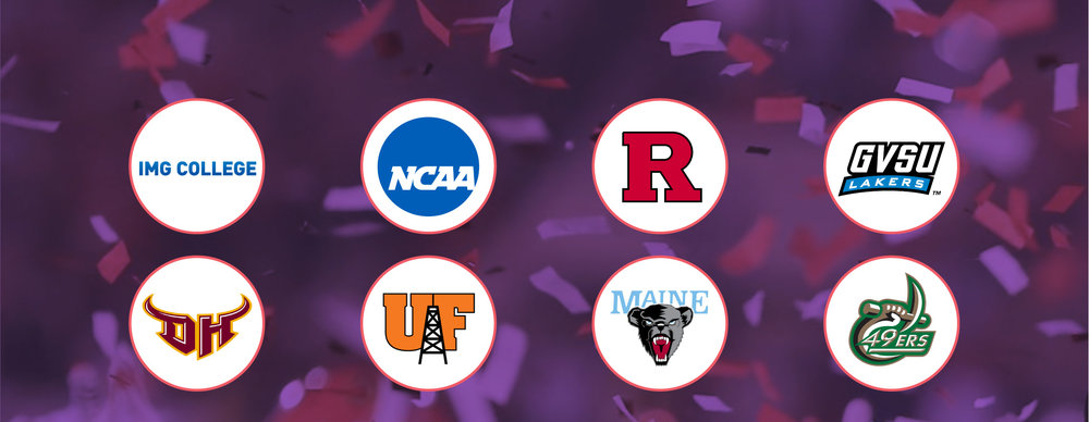 TOP COLLEGIATE PLACEMENTS  (Partial List)