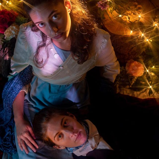 We're here, we're queer, and we're in your mother's Jane Austen novel! And we're officially crowdfunding at www.igg.me/at/prideandprejudicefilm 📸 @home_paige