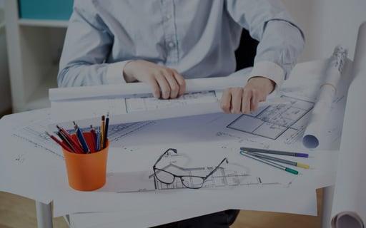 Planing + Design