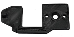 REPLACEMENT BRACKET (ACTUAL PART MAY LOOK DIFFERENT)