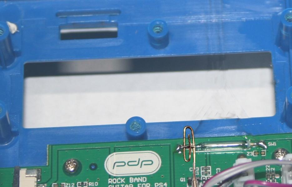 solderless step 3