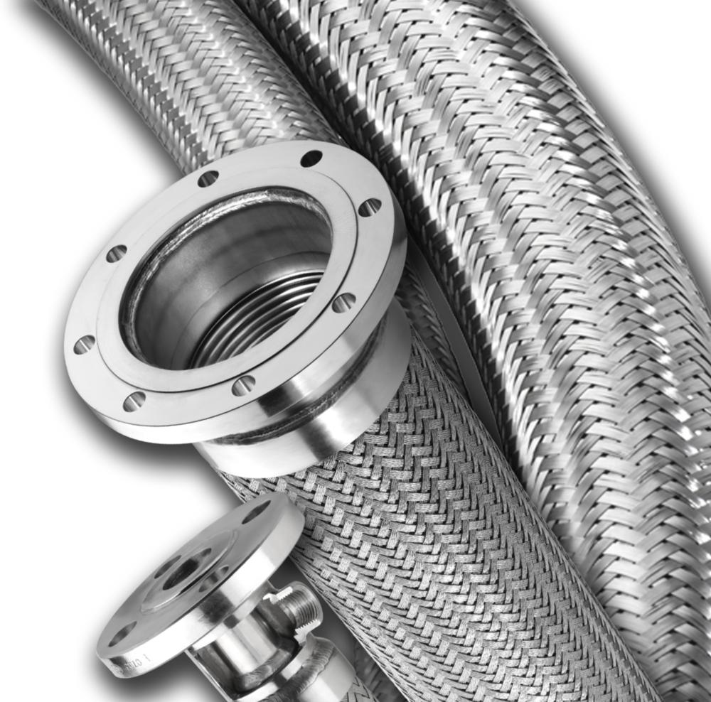 Metal Hose & Expansion Joints