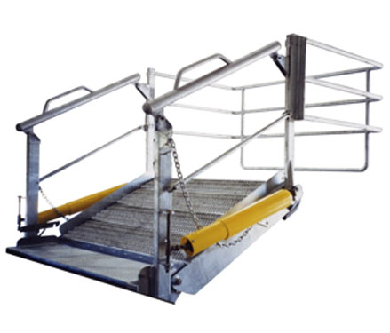 Gangways & Loading Amrs