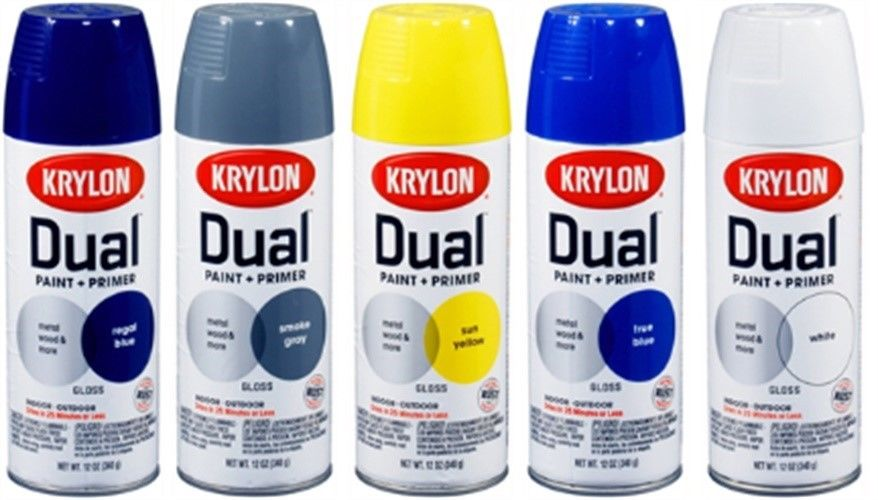 Paint, Adhesives, & Lubricants