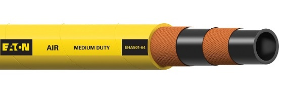 Heavy-Duty Air Hose