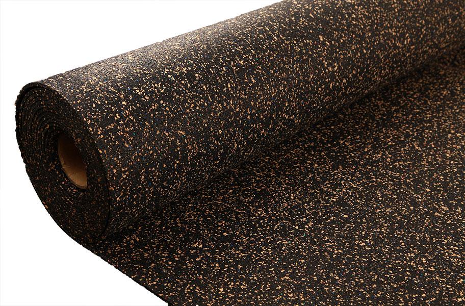 Cork Rubber