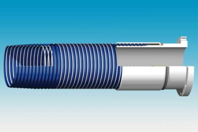 Composite Chemical Hose