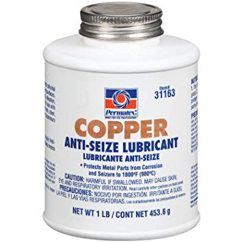 Copper Based Anti-Seize
