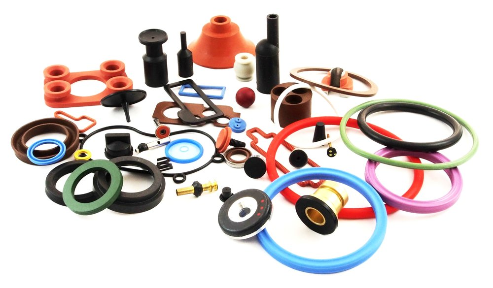 Molded & Extruded Products