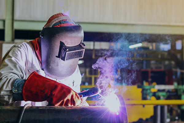 Welding Fabrication -
