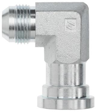 Hydraulic Flange Adapters