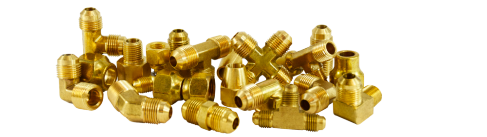 Brass SAE Fittings