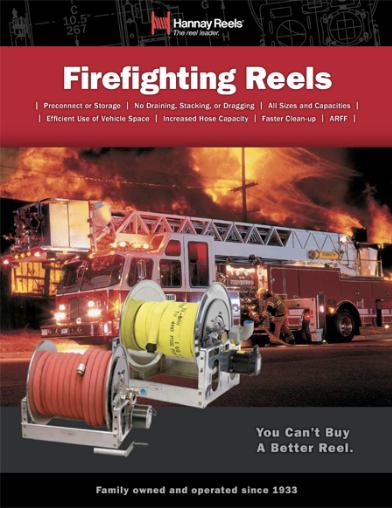 Firefighting Reels