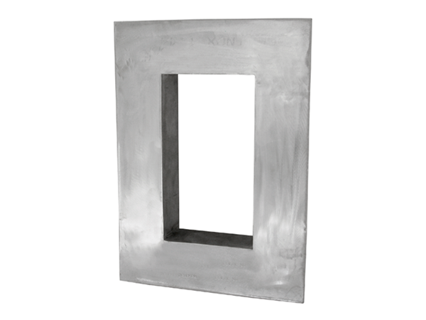 Rectangular Frames