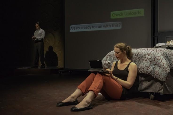 Athena Theater presents HONOR KILLING