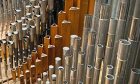 The Boulder Symphony Orchestra