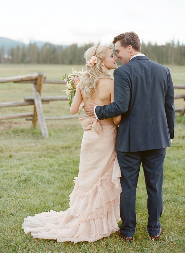 Colorado wedding photographer, Laura Murray