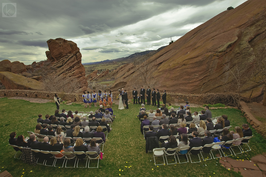 Colorado Wedding Ceremony Music