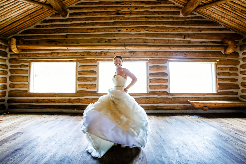 Steve Tinetti, Colorado Wedding Photographer
