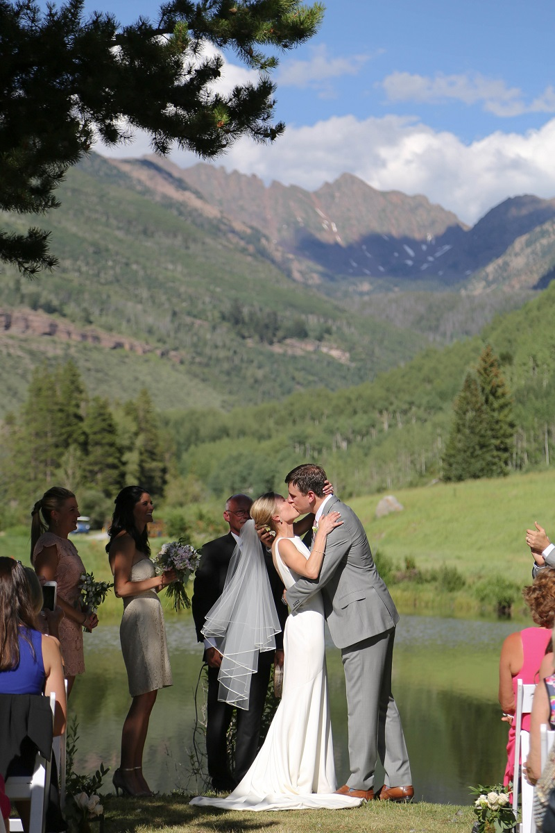 Colorado wedding planner, Snapdragon Celebrations