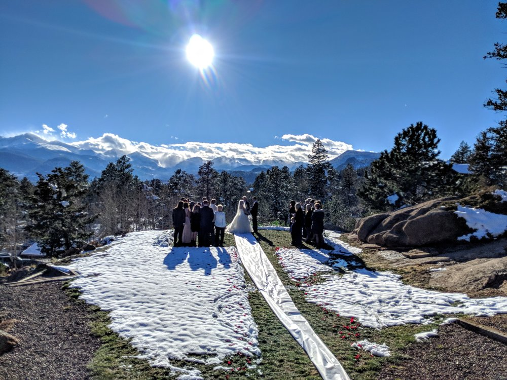 flute and Strings by christen stephens, Flute and violin wedding ceremony music in Estes Park, Colorado