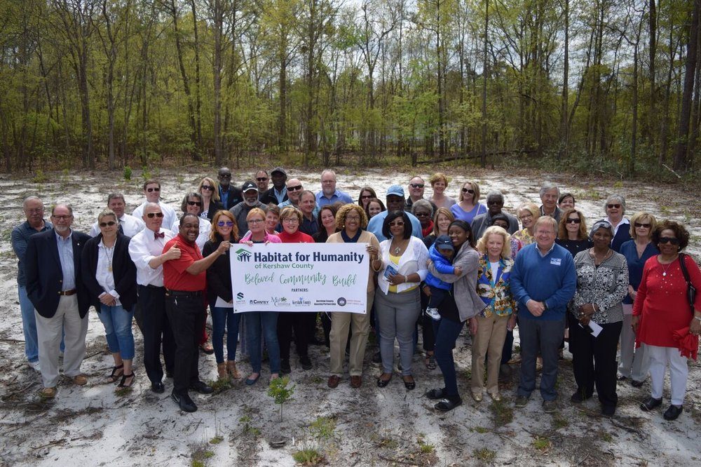 Habitat for Humanity of Kershaw County