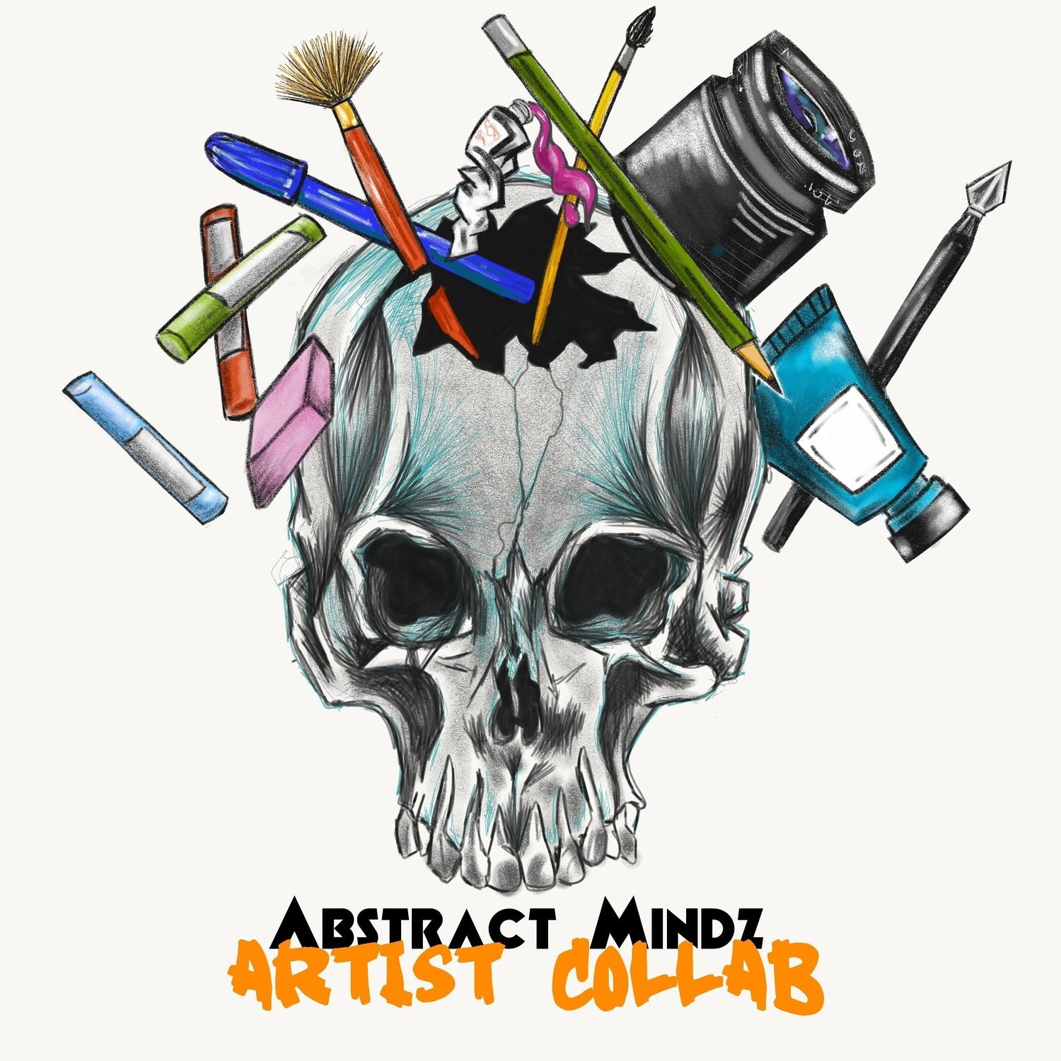 Abstract Mindz Artist Collaboration