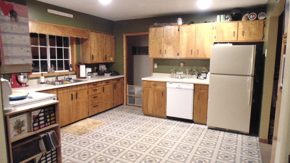 Kitchen - From Dining Room.JPG