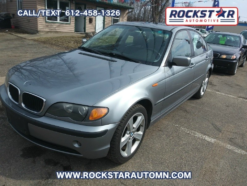 2005 BMW 3-Series 325XI - $167/month