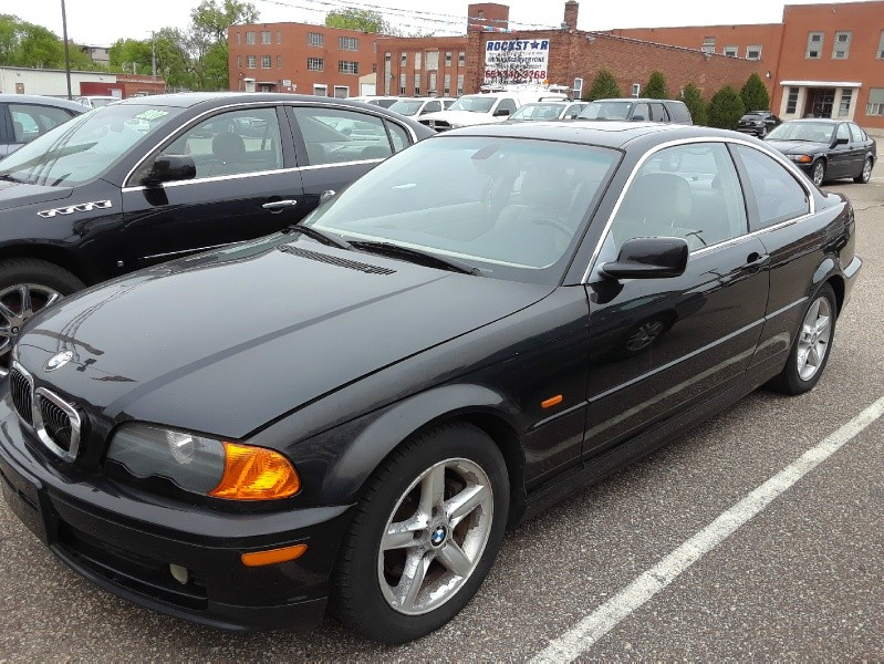 2000 BMW 3-Series 328Ci 2dr Cpe - Call for Pricing