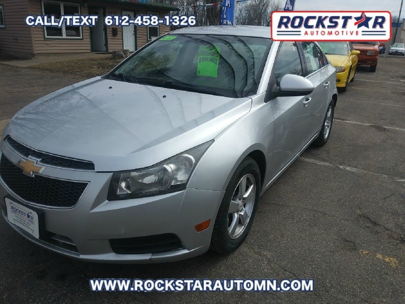 2011 Chevrolet Cruze LT - Call for Pricing