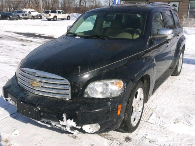 2008 Chevrolet HHR FWD 4dr LT - Call for Pricing