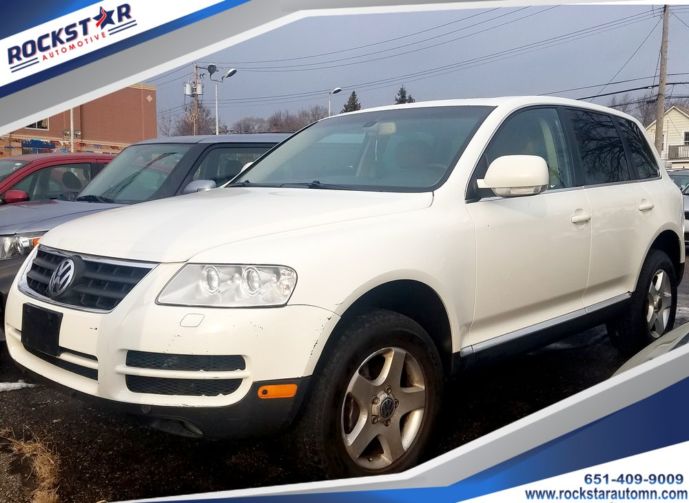Used Cars for Sale St Paul