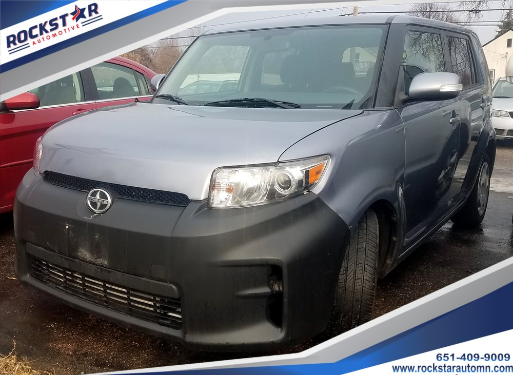 2011 Scion XB - $280/month