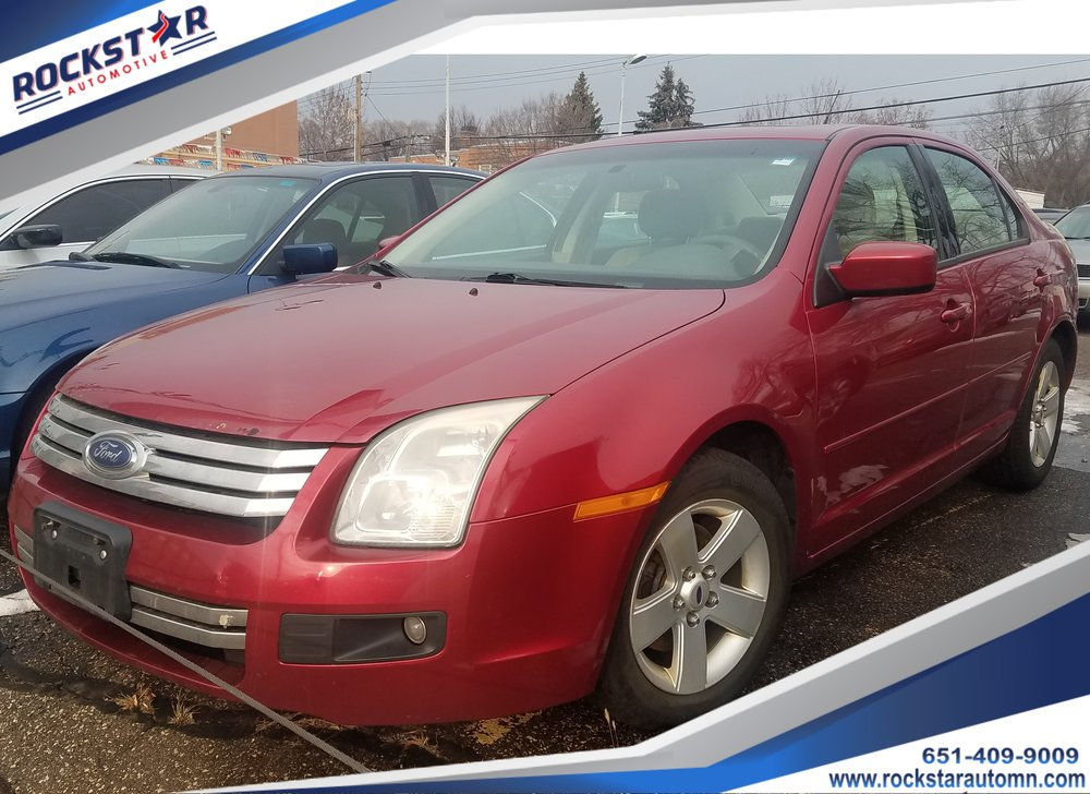 2007 Ford Fusion - $225/month