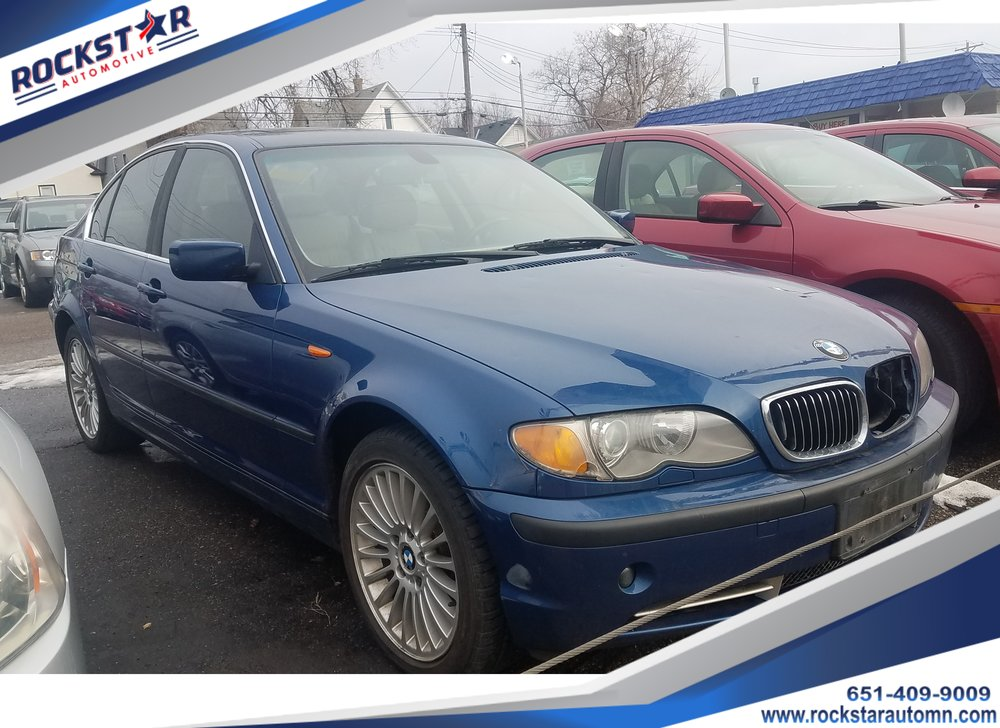 2005 BMW 330xi - $250/month