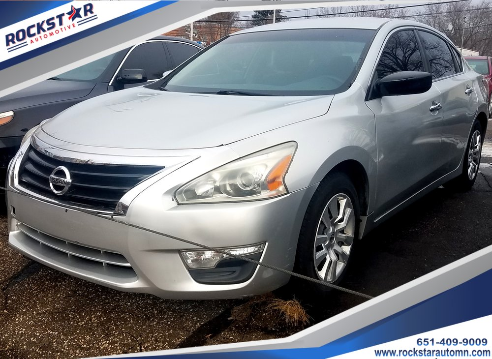 2013 Nissan Altima - $290/month