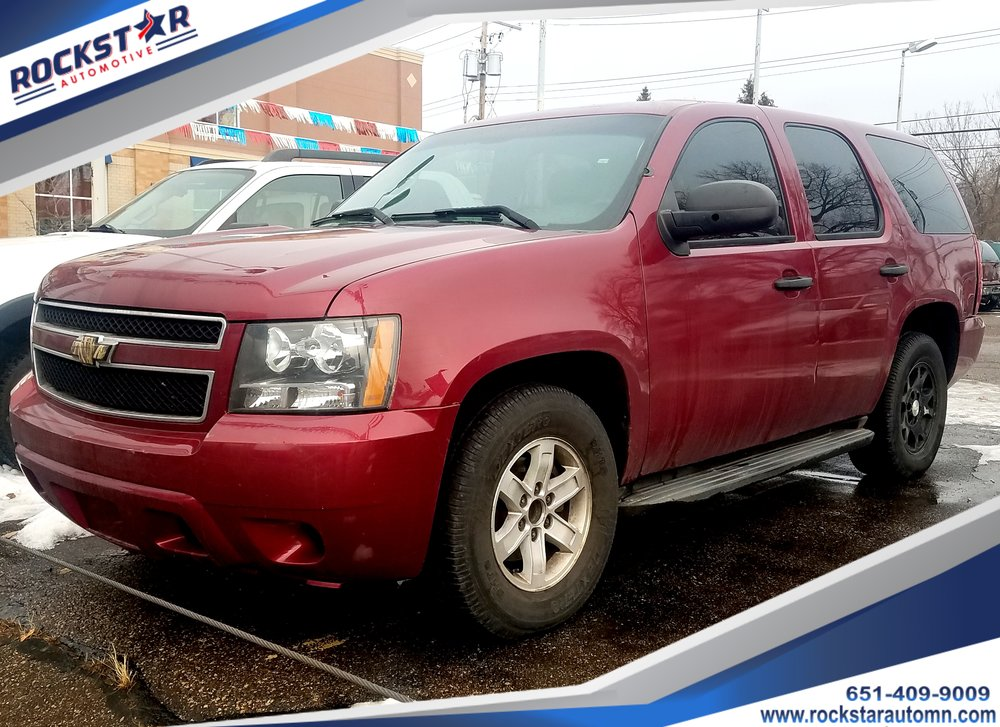 2010 Chevy Tahoe LT - $320/month