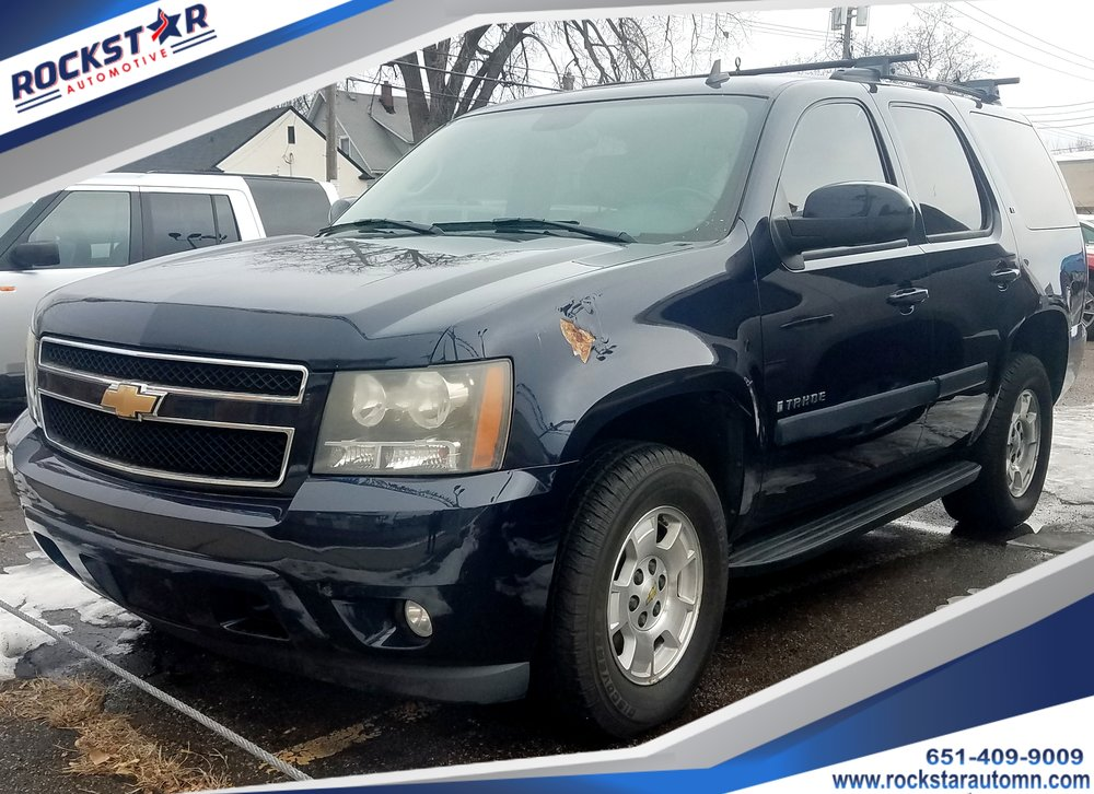 2008 Chevy Tahoe - $300/month