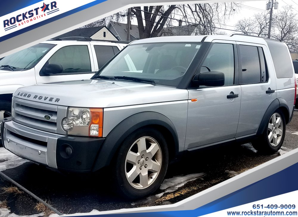 2006 Land Rover LR3 - $250/month