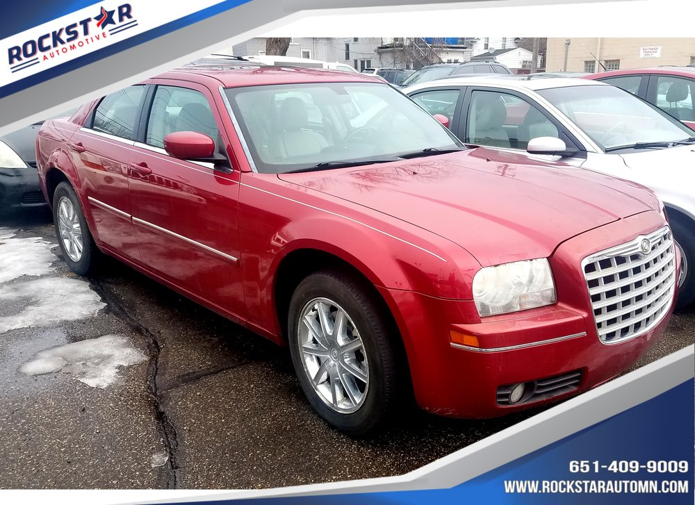 2006 Chrysler 300 - $280/month