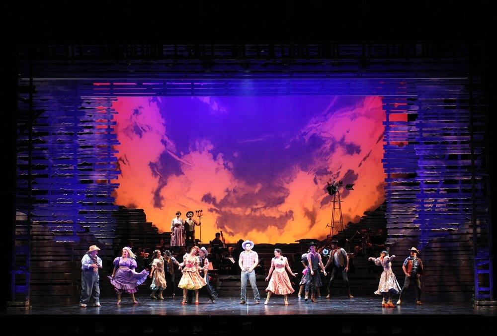 Idaho, The Musical